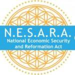 Group logo of Nesara/Gesara