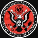 Group logo of Military–Industrial Complex